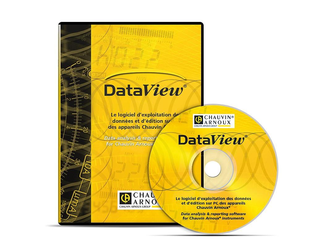 DATAVIEW Software