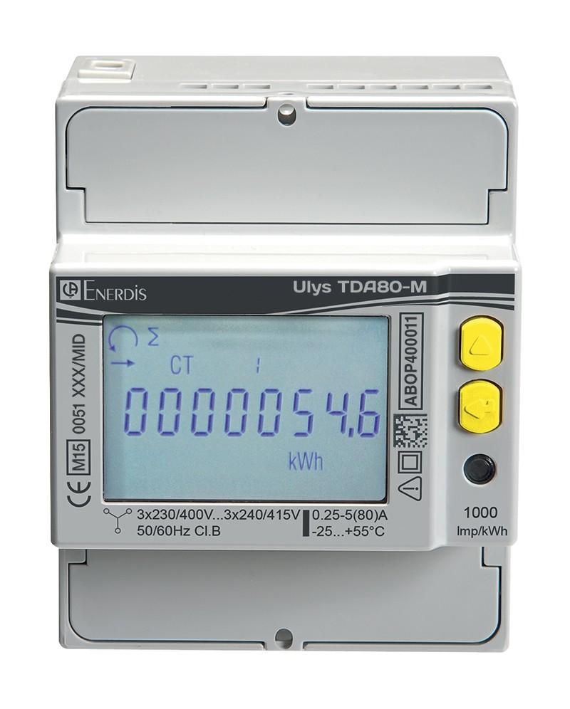 ULYS TDA80-M