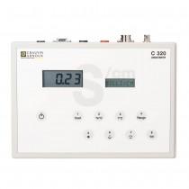 Conductivity Meter C320