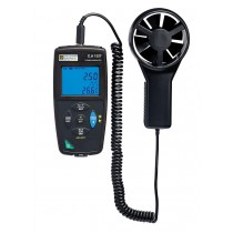 CA 1227 THERMO-ANEMOMETER