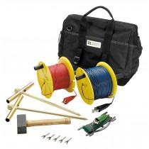 Earth test kits