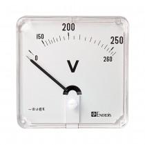 NE 96 Volt AC Direct 90°