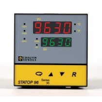 STATOP 9630 - LOGIC OUTPUT, RELAY ALARM
