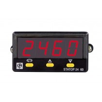 STATOP 2460 - 0-10V ANALOGUE OUTPUT, LOGIC ALARM