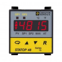 STATOP 4815 - LOGIC OUTPUT, RELAY ALARM