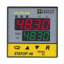 STATOP 4830 - 4-20MA ANALOGUE OUTPUT, RELAY ALARM