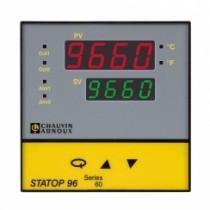 STATOP 9660 - LOGIC OUTPUT, RELAY ALARM